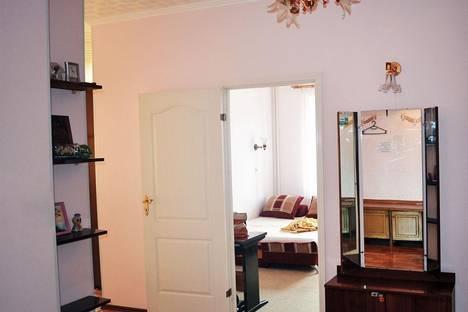 Сдается 2-комнатная квартира посуточнов Томске, Фрунзе, 18.