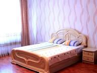 Сдается посуточно 1-комнатная квартира в Липецке. 47 м кв. ул. Катукова, д.23