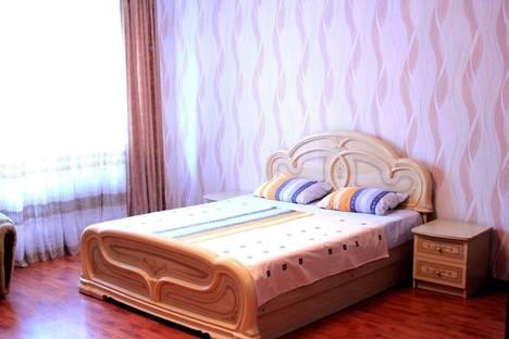 Сдается 1-комнатная квартира посуточно в Липецке, ул. Катукова, д.23.