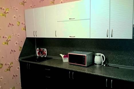 Сдается 2-комнатная квартира посуточно, Чехова 85/16Б.