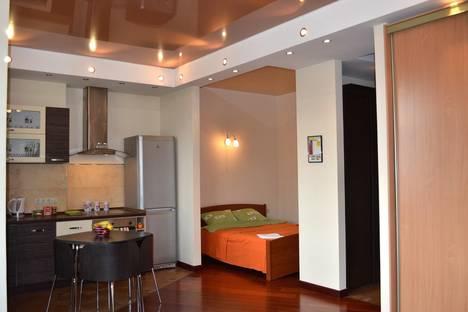 Сдается 1-комнатная квартира посуточно в Москве, ул. Байкальская, 18.