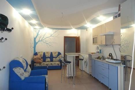 Сдается 2-комнатная квартира посуточнов Чебоксарах, акадмика королева 4.