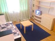 Сдается посуточно 1-комнатная квартира в Новосибирске. 0 м кв. Кропоткина, 124/1