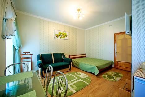 Сдается 1-комнатная квартира посуточно в Каменце-Подольском, вулиця Зарванська, 20/1.