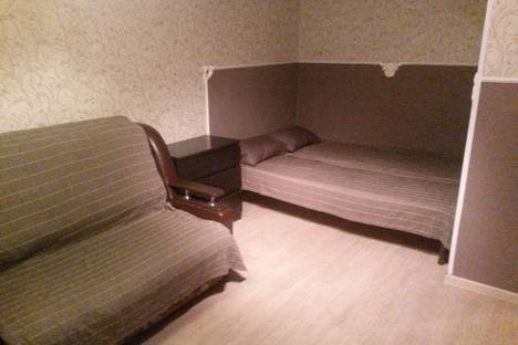 Сдается 1-комнатная квартира посуточно в Томске, Киевская, 96.