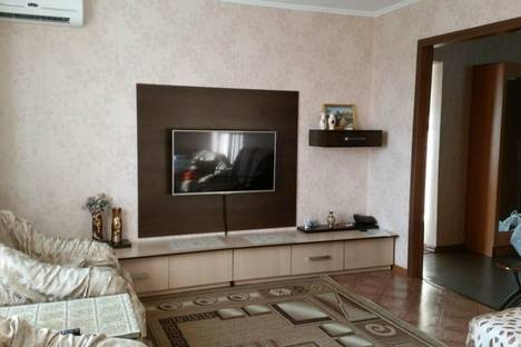 Сдается 2-комнатная квартира посуточно в Усть-Каменогорске, Казахстан 70.