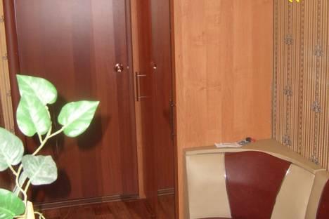 Сдается 1-комнатная квартира посуточно в Ангарске, 6 микрорайон,16г.