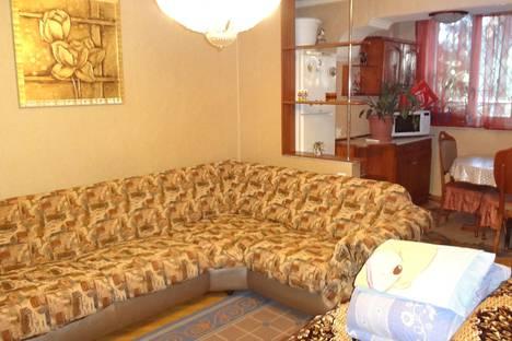 Сдается 2-комнатная квартира посуточнов Сочи, Цветной бульвар 12.