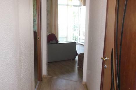 Сдается 2-комнатная квартира посуточнов Сочи, Тимирязева 5.