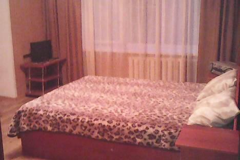 Сдается 2-комнатная квартира посуточнов Пензе, проспект Победы, 138.