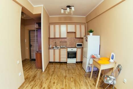 Сдается 2-комнатная квартира посуточнов Улан-Удэ, Цивилева 34.