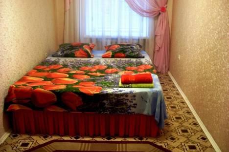 Сдается 2-комнатная квартира посуточно в Черкассах, Бульвар Шевченко 244.