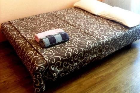 Сдается 1-комнатная квартира посуточно в Черкассах, бульвар Тараса Шевченко, 246.