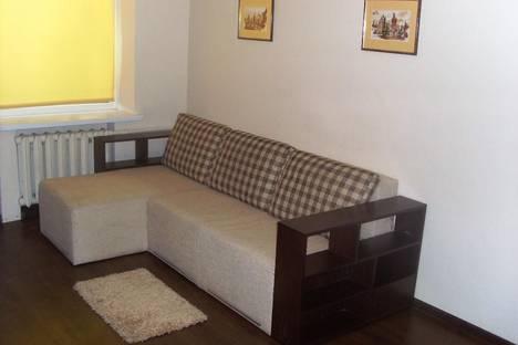 Сдается 2-комнатная квартира посуточно в Черкассах, Смелянская, 98.
