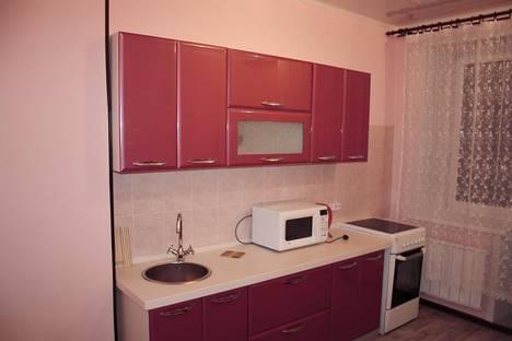 Сдается 1-комнатная квартира посуточнов Чите, Новобульварная, 24.