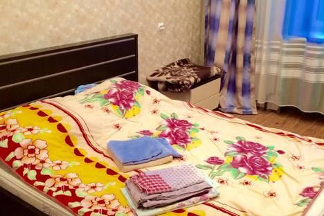 Сдается 2-комнатная квартира посуточно в Архангельске, проспект Обводный Канал, 9 к 3.