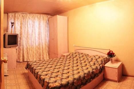 Сдается 1-комнатная квартира посуточнов Рязани, ул. Затинная, 36.