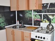 Сдается посуточно 1-комнатная квартира в Туле. 32 м кв. Курковая 20