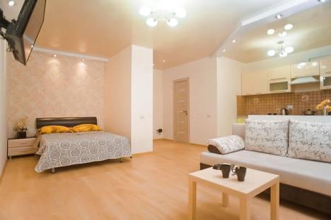 Сдается 1-комнатная квартира посуточно в Пензе, ул. Мира, 36.