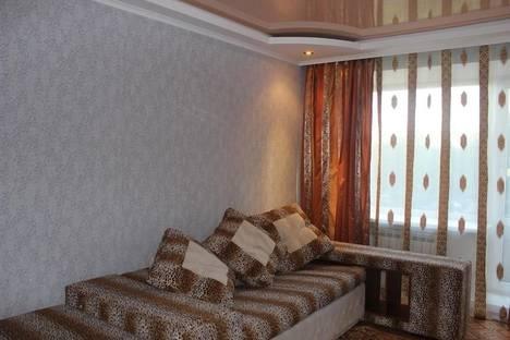 Сдается 2-комнатная квартира посуточно в Нижневартовске, ул. Интернациональная, 24а.