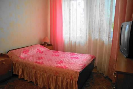 Сдается 1-комнатная квартира посуточнов Рязани, шоссе Михайловское, д.80.к.3.