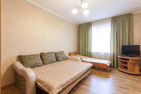 Сдается 1-комнатная квартира посуточно в Калининграде, Артиллерийская 63.
