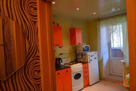Сдается 1-комнатная квартира посуточнов Воронеже, ул. Сельская, 2/1.