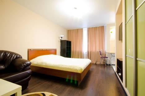 Сдается 1-комнатная квартира посуточнов Ярославле, ул. Свердлова, д. 72.