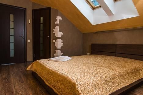 Сдается 2-комнатная квартира посуточно в Казани, Хороводная ул., 50.