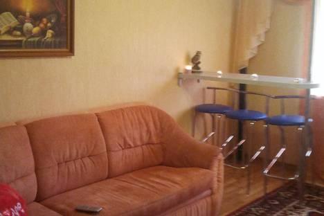 Сдается 3-комнатная квартира посуточно в Саранске, Гагарина 102.