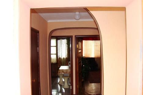 Сдается 2-комнатная квартира посуточнов Балаклаве, Героев Сталиграда 52.