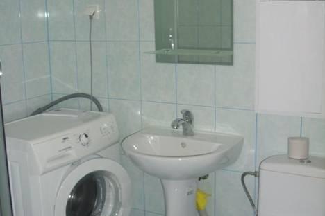 Сдается 1-комнатная квартира посуточно в Бердянске, Первомайская, 1.