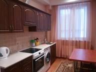 Сдается посуточно 1-комнатная квартира в Тюмени. 46 м кв. ул. Достоевского 7