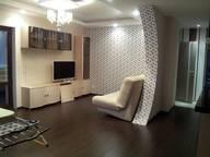 Сдается посуточно 2-комнатная квартира в Тюмени. 72 м кв. Максима Горького, 68