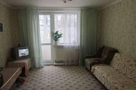 Сдается 2-комнатная квартира посуточно в Судаке, Пер. Серный 3.