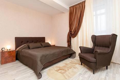 Сдается 2-комнатная квартира посуточно в Нижнем Новгороде, ул. Новая, 51.