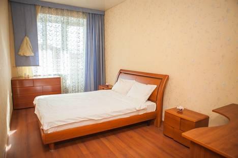 Сдается 2-комнатная квартира посуточно в Вологде, Гагарина 2а к 2.