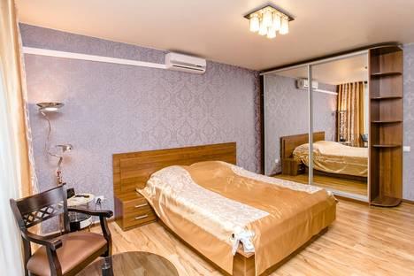 Сдается 2-комнатная квартира посуточнов Нижнем Новгороде, ул. Дунаева, 15.