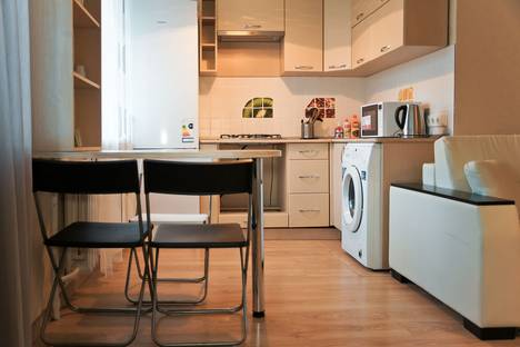 Сдается 2-комнатная квартира посуточно в Уфе, Блюхера 27/1.