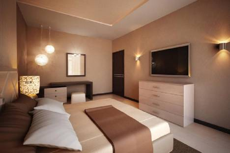 Сдается 3-комнатная квартира посуточно в Новосибирске, ул. Ядринцевская, 18.