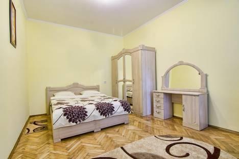 Сдается 1-комнатная квартира посуточно в Львове, Огієнка, 13.