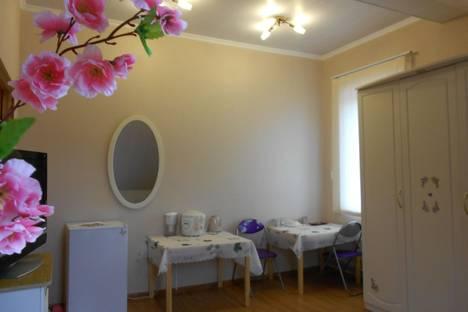 Сдается 1-комнатная квартира посуточно в Королёве, Речная ул., 9А.