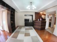 Сдается посуточно 2-комнатная квартира в Алматы. 80 м кв. Аль-Фараби 53