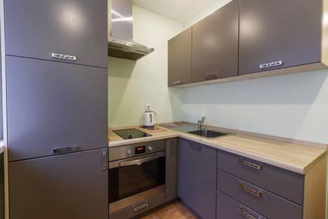 Сдается 2-комнатная квартира посуточнов Дивногорске, ул. Карла Маркса, 175.