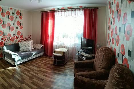 Сдается 1-комнатная квартира посуточно, ул.станционная,дом 3.