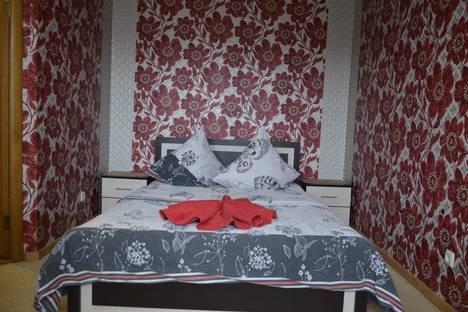 Сдается 1-комнатная квартира посуточно в Гомеле, ул.11 июля,дом17.