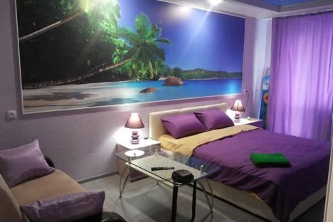 Сдается 1-комнатная квартира посуточно в Иванове, 30 МИКРОРАЙОН 53.
