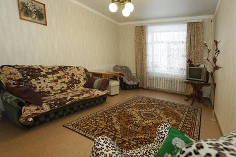 Сдается 2-комнатная квартира посуточнов Выксе, ул. Щербакова 29.