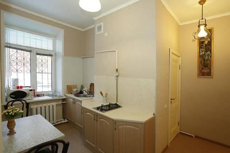 Сдается 2-комнатная квартира посуточно в Муроме, ул. Щербакова 29.