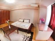 Сдается посуточно 1-комнатная квартира в Алматы. 45 м кв. ул. Жамбыла, 93А
